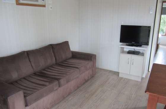 Standard 2 Bedroom Cabin - Sleeps 6 | Maidens Inn Moama