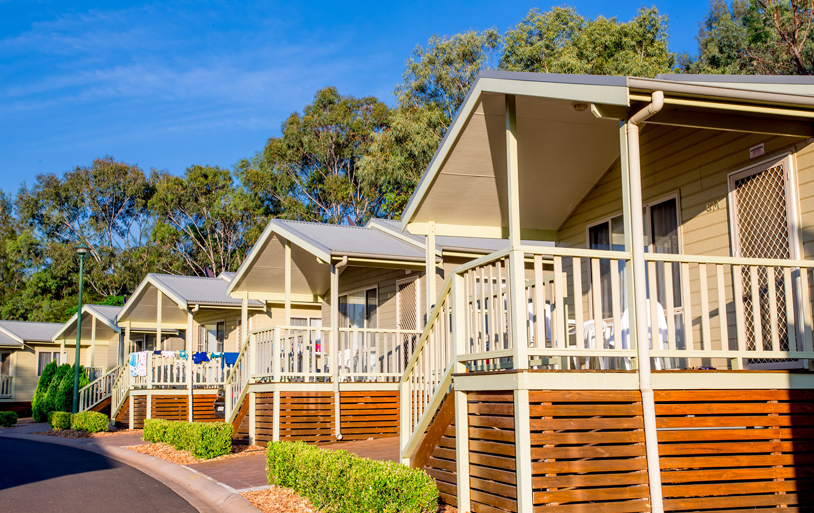 Things To See And Do For Dubbo Holiday  U0026 Caravan Park